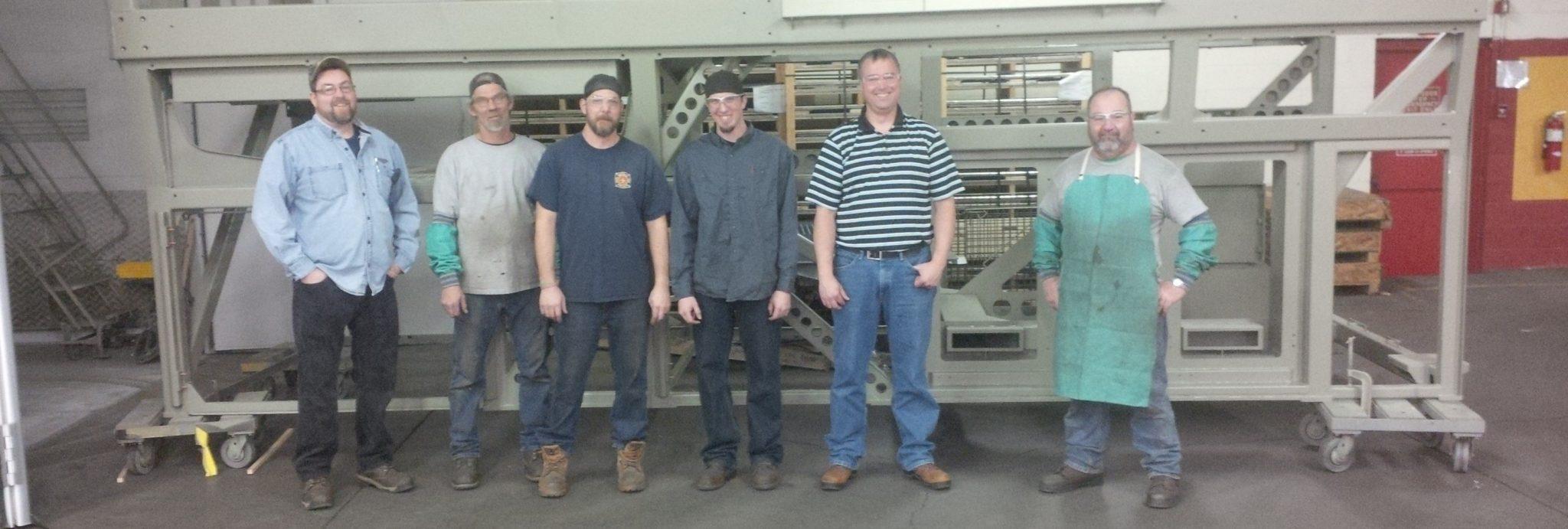 custom engineering team